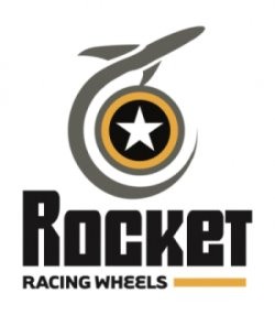 Rocket Racing Wheels