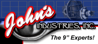 John's Industries - The 9 Inch Factory