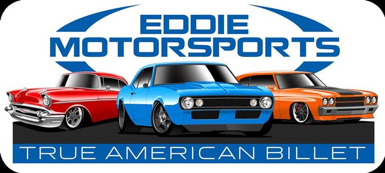Eddie Motorsports
