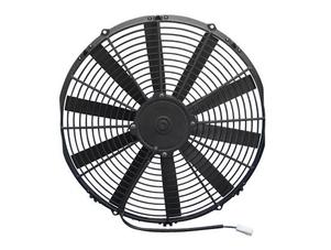 SPAL 16 Inch Ultra Thin Radiator Fan