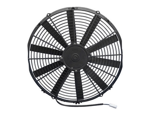 SPAL 16 Inch Ultra Thin Radiator Fan