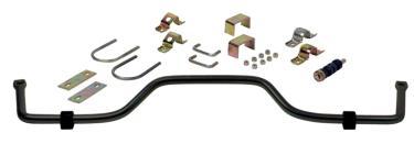 Heidts 1955-1957 Chevy Rear Stabilizer Bar