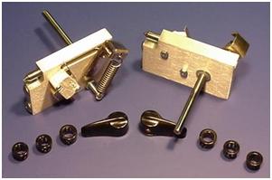 Carolina Custom Suicide Door Safety Pin Kit