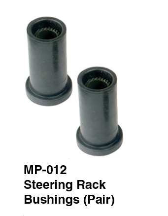 Heidts Mustang II Steering Rack Bushings
