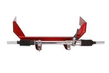 Flaming River 1955-56 Chevy Power Rack and Pinion Cradle Kit