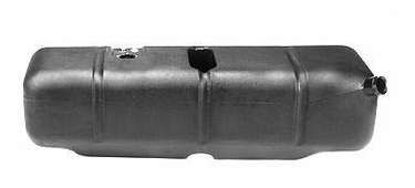Tanks 1953-55 Ford F-100 Poly Fuel Tank