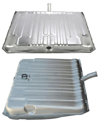 Tanks 1966-67 Oldsmobile Cutlass, 442 Fuel Tank