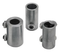 Borgeson Steel Steering Couplers