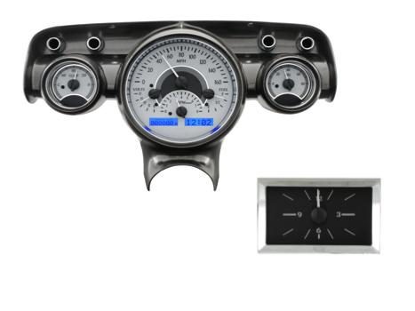 Dakota Digital 1957 Chevy Car VHX Instruments