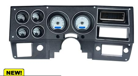 Dakota Digital 1973-1991 Chevy Suburban VHX Instruments