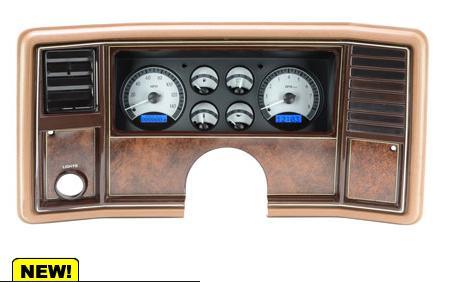 Dakota Digital 1978-88 Monte Carlo, 1978-87 El Camino/Malibu/Caballero VHX Instrument System