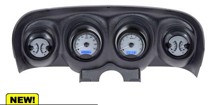 Dakota Digital 1969-1970 Ford Mustang VHX Instruments