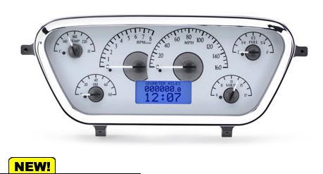 Dakota Digital 1953-1955 Ford Pickup VHX Instruments