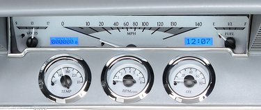 Dakota Digital 1961-1962 Chevy Impala VHX Instruments