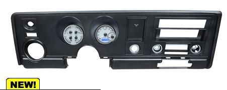 Dakota Digital 1969 Pontiac Firebird VHX Instruments