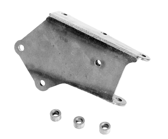 Pete and Jakes 1935-1940 FORD Steering Mount