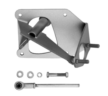 Pete and Jakes 1935-1948 FORD Master Cylinder Mounting Bracket