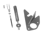 Pete and Jakes 1928-48 Master Cylinder Mounting Kit