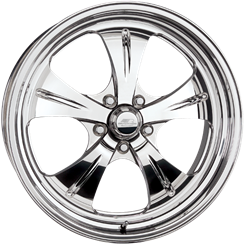 Billet Specialties PS50 - Qualifier