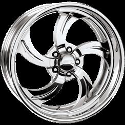 Billet Specialties SLG Series - SLG02