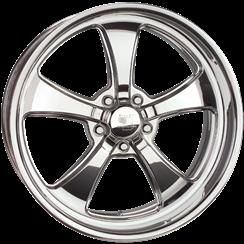 Billet Specialties SLG Series - SLG60