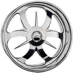 Billet Specialties GS Series Wheels - GS3D