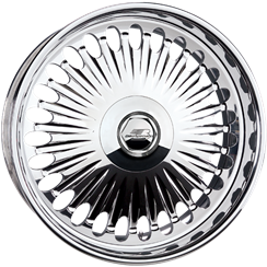 Billet Specialties GS Series Wheels - GS47
