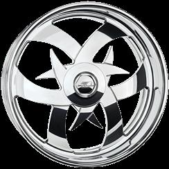 Billet Specialties GS Series Wheels- GS51