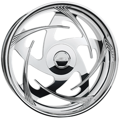 Billet Specialties GS Series Wheels - GS53