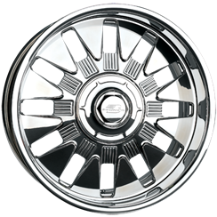 Billet Specialties GS Series Wheels - GS68