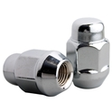 Billet Specialties Acorn Bulge Seat Lug Nut Closed End