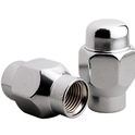 Billet Specialties E-T Conical Seat Lug Nut Closed End