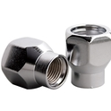 Billet Specialties E-T Conical Seat Lug Nuts Open End