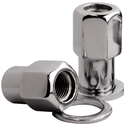Billet Specialties Mag Shank Lug Nut Open End