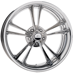 Billet Specialties Profile Collection - Flare