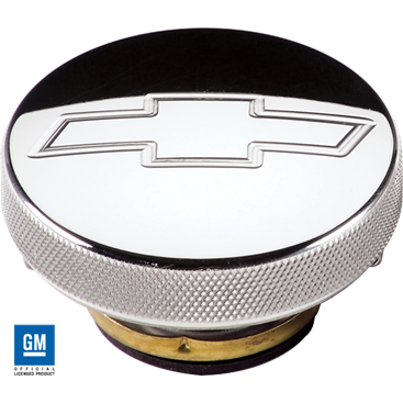 Billet Specialties Radiator Caps