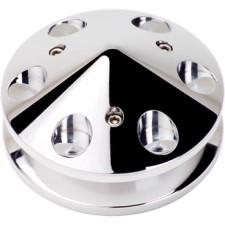Billet Specialties V-Groove Alternator Pulley