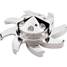 Billet Specialties 1pc. Alternator Pulley With Fan