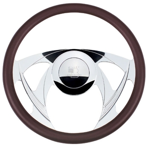 Billet Specialties Sniper Steering Wheel