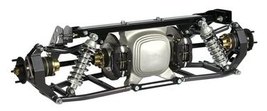 Heidts 1967-1969 Camaro/Firebird IRS