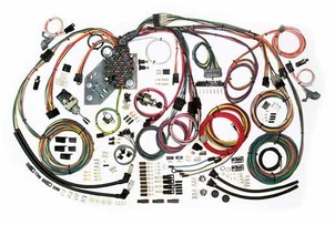 American Autowire 1947 - 1955 Chevrolet Truck Wiring Harness