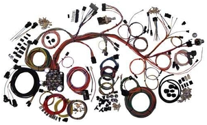 American Autowire 1961 - 1964 Chevy Impala Wiring Harness