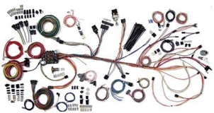 American Autowire 1964 - 1967 Chevelle Wiring Harness
