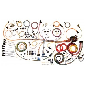 American Autowire 1964 - 1967 GTO Wiring Harness