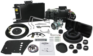Vintage Air 1967-1972 Chevy/GMC GEN IV SureFit Kits