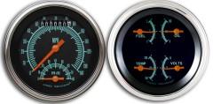 Classic Instruments G-Stock Series 2 Gauge Speedtachular Set