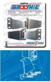 Made4You Smoothie Side Mount Aluminum Bracket Kit