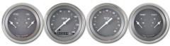 Classic Instruments SG Series 4 Gauge Speedo/Tach/2 Duals