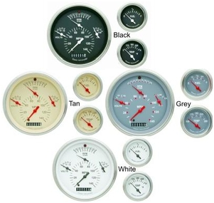 Classic Instruments 1957 Chevy Gauge Sets