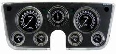 Classic Instruments 1967-1972 Chevy Truck Gauge Set - Traditional Series
